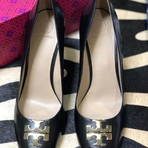 Tory Burch Brand New wedge heels